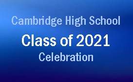 Class of 2021 Graduation Celebration