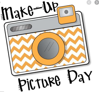 Drive-Thru Photo Make Up Day- Wednesday, February 10th  11:30 am-1:30 pm