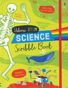 Scribble Books - 12.99