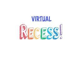Nuevo: Receso virtual y almuerzo.