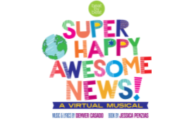 Super Happy Awesome News!
