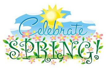 Celebrate Spring Day!