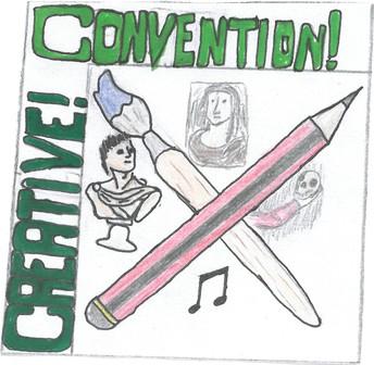Y6 Creative Convention