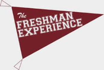 Freshmen Group Orientation to Student Services