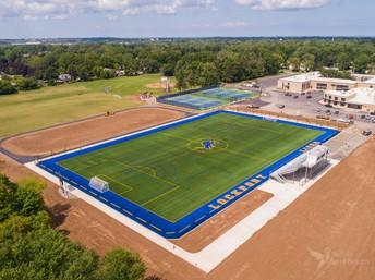 LHS Turf Field
