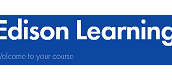 Edison Learning-How to navigate a course help