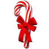 Student Council Candy Cane Fundraiser!