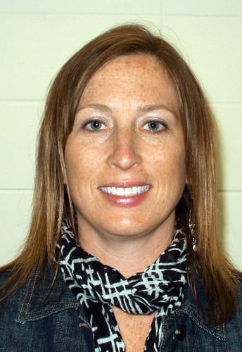 Special Education Consultant-Becky Singer (9-12)