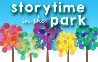 Return of Storytime in the Park!