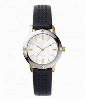 Icon Convertible Watch - Black