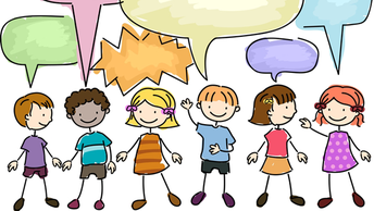 Social Emotional Learning- Engaging in Conversation Skills
