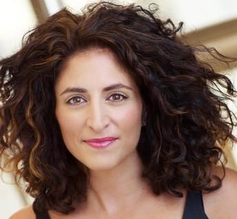 Elizabeth Shammash