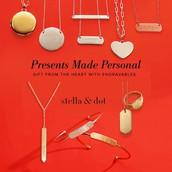 Personalized Engravables