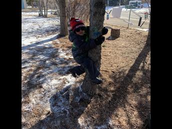 Pathways outdoor play!