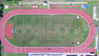 Track & Field Usage