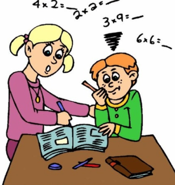 COULD YOU USE A MATH TUTOR RIGHT ABOUT NOW?