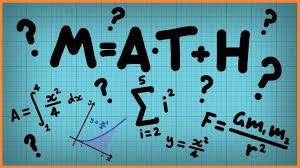 Optional Math Activities