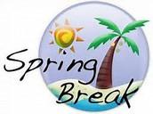 April 3-7