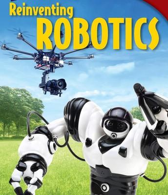 Reinventing Robots