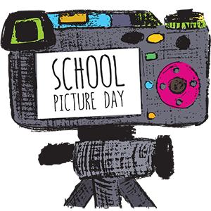 School Picture Day Cancelled