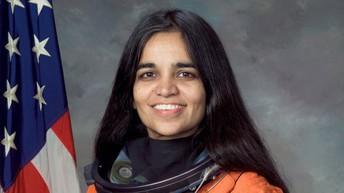 Kalpana Chawla, Astronaut and Engineer