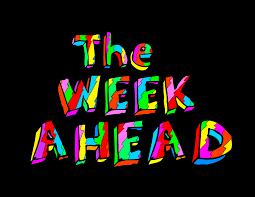 Week(s) Ahead
