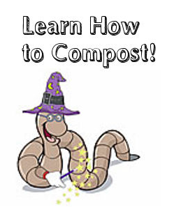 May 29, 2018 LEARN ABOUT COMPOSTING DAY