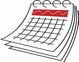 Facilities Use Calendar