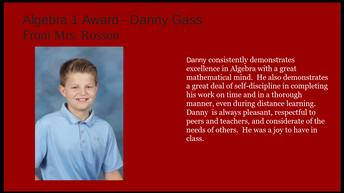 Danny Gass