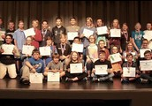 6th Grade UIL Winners