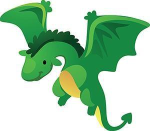 Duffy Dragon