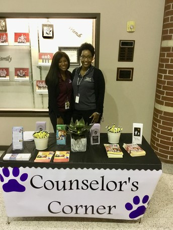 How to Reach Your Counselor