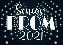 SENIOR PROM is a GO!!!!