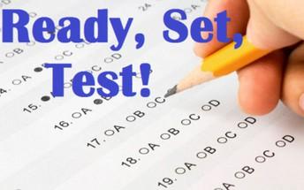 STATE TESTING - PSAT, SAT, MME/WorkKeys