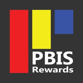 PBIS points: April