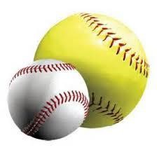 YOUTH BASEBALL AND SOFTBALL REGISTRATION NOW OPEN