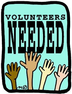 Volunteer At LSLA!