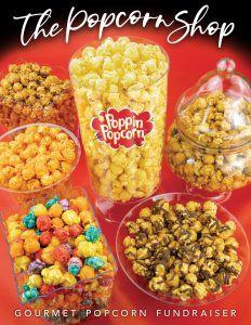 Class of 2022 Popcorn Fundraiser