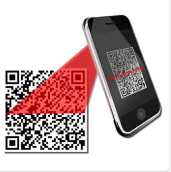 How to Scan the QR Code