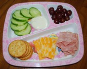 HOW TO: MAKE A HEALTHY AFTERNOON SNACK