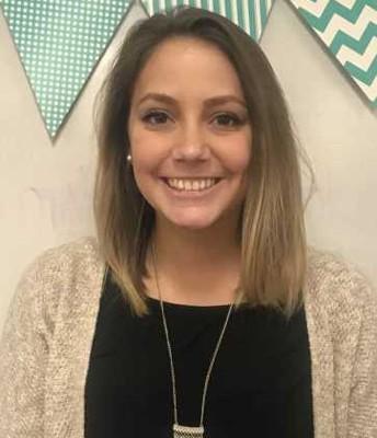 Miss Leah Wilson - Second Grade Teacher