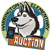 Harrington Silent Auction