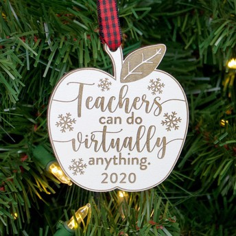 Gifting Teachers for the Holiday