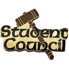 Congrats Freshman Student Council Officers