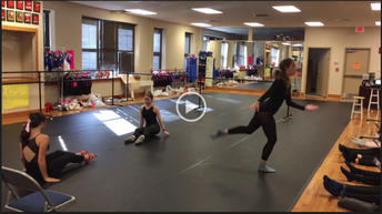 See How Our New Dance Curriculum Teaches Valuable Life Skills