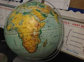 Another Globe