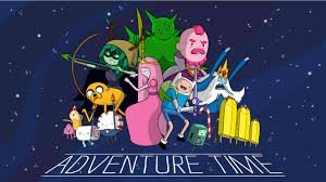 Adventure Time Marathon