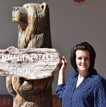 School nurse profile: Leanne Bullamore