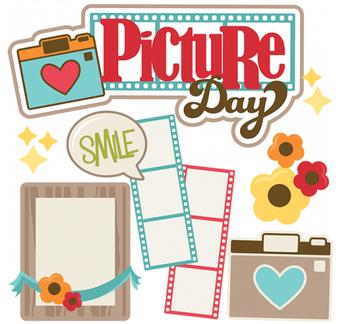 Fall Picture Day! (Appropriate School/Picture Attire Required)