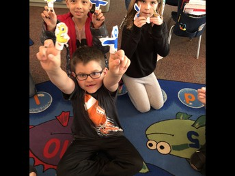 Retelling with Pigeon and Duckling!